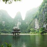 Tràng An, Ninh Bình, Vietnam